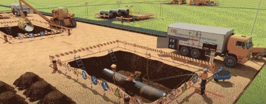 ремонт труб горячего водоснабжения