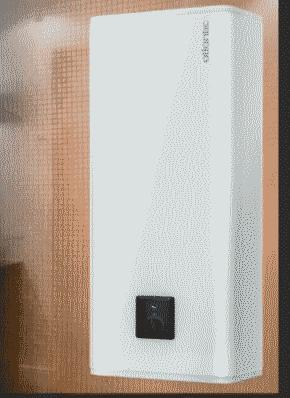 Плоский (прямоугольный) водонагреватель