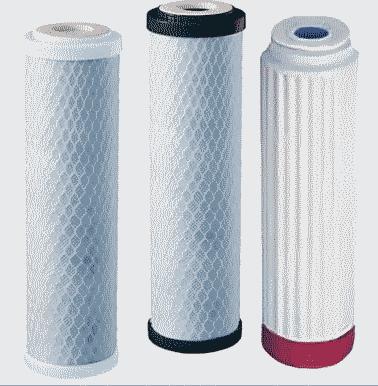 сменные картриджи фильтра для очистки воды