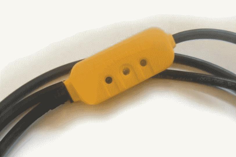 терморегулятор для нагревательного кабеля